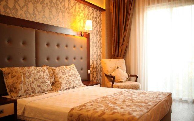 Hotel Beyt - Islamic комната для гостей