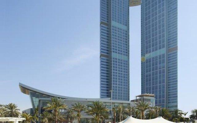 The St. Regis Abu Dhabi 0