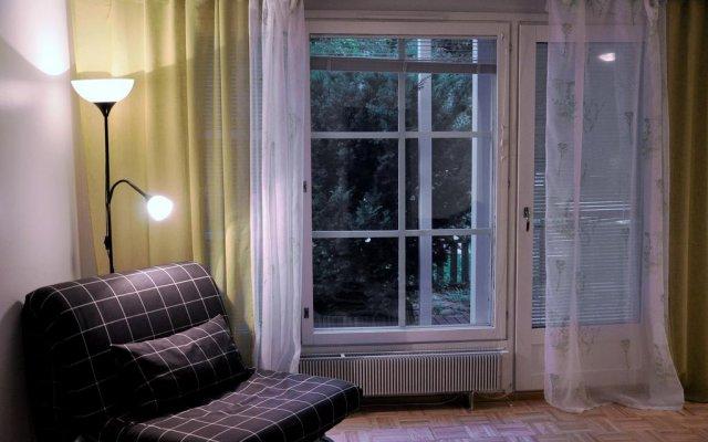 Апартаменты Apartments Karviaismäki комната для гостей