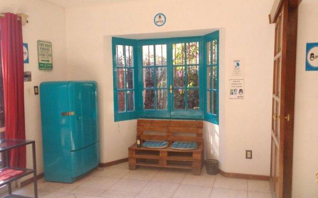 Gorilla - Hostel 2