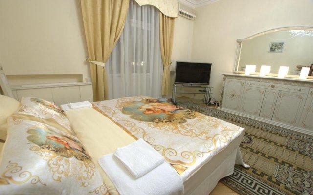 Hostelier on Belorusskaya Mini Hotel комната для гостей