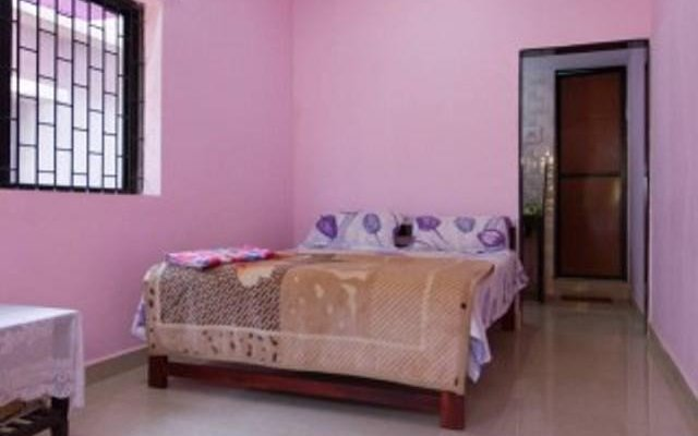 Madrid Home Guest house in North Goa, India from 21$, photos, reviews - zenhotels.com guestroom