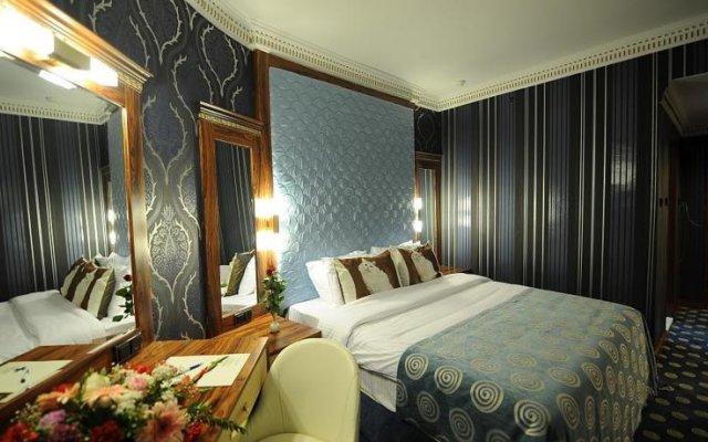 Van Sahmaran Hotel Турция, Эдремит - отзывы, цены и фото номеров - забронировать отель Van Sahmaran Hotel онлайн комната для гостей
