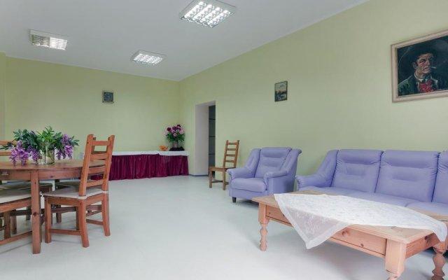 Hostel - Kartuska комната для гостей