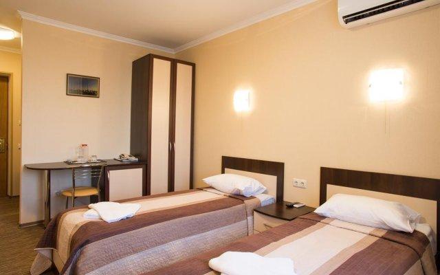 Kurortniy Hotel комната для гостей