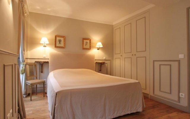 Отель Chez Honore комната для гостей