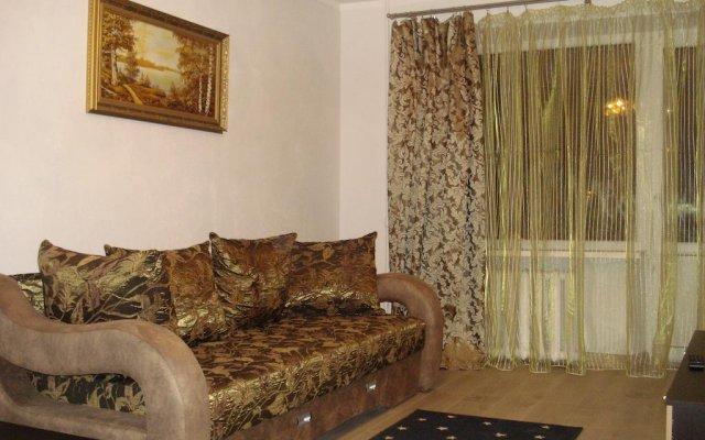 Апартаменты на Портовой комната для гостей