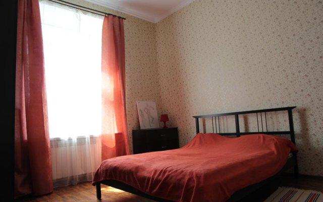 Гостиница Smart Accommodation комната для гостей