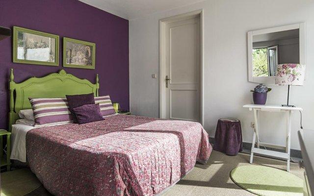 Отель Casa Vitoriana Понта-Делгада комната для гостей
