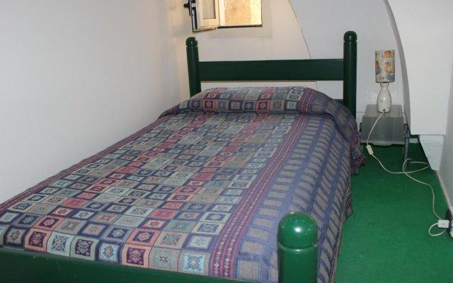 Отель Casa Assuntina Верноле комната для гостей