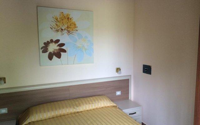 Отель I Tre Ulivi Форино комната для гостей