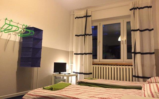 Отель Place4Us комната для гостей