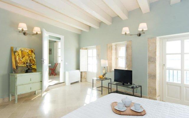 Отель Residenza Alfeo Италия, Сиракуза - отзывы, цены и фото номеров - забронировать отель Residenza Alfeo онлайн комната для гостей