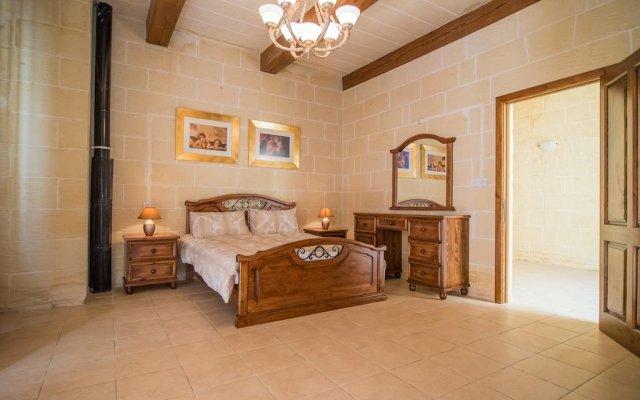 Отель Razzett Gaia комната для гостей