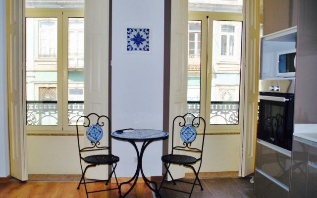 Отель TWB Residences White комната для гостей