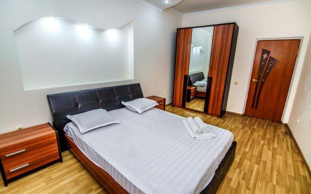 Гостиница kvartira v Nursae Казахстан, Нур-Султан - отзывы, цены и фото номеров - забронировать гостиницу kvartira v Nursae онлайн комната для гостей