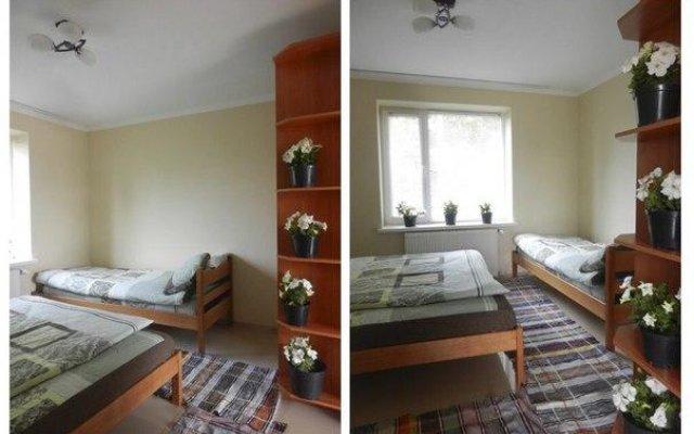 Гостиница Private House Near Kosyno комната для гостей