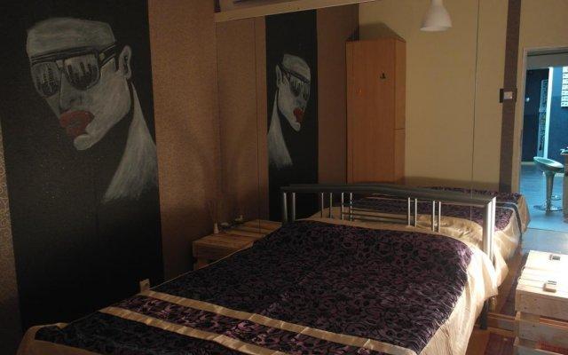 Dream Hostel комната для гостей