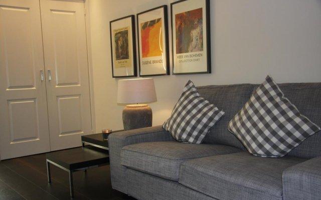 Отель B&B Keizers Canal комната для гостей