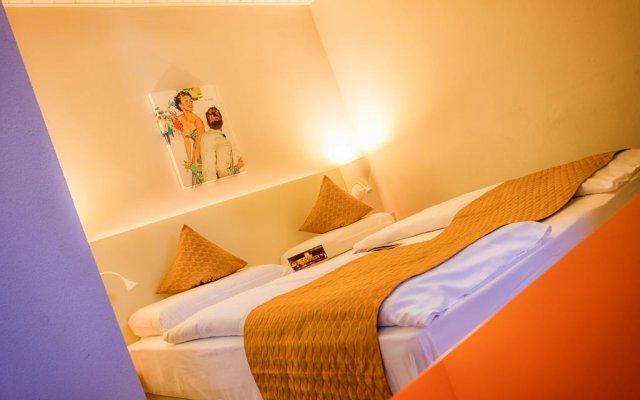 Отель Schlosshof Charme Resort – Hotel & Camping Италия, Лана - отзывы, цены и фото номеров - забронировать отель Schlosshof Charme Resort – Hotel & Camping онлайн комната для гостей