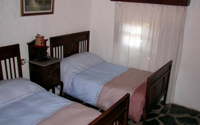 Отель Cortijo Buena Vista Сьерра-Невада комната для гостей