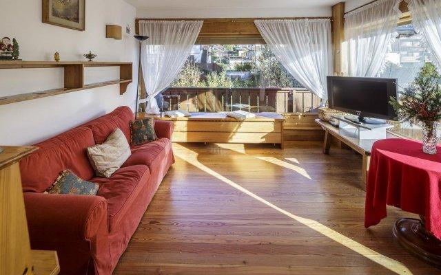 Отель Villa Capannina комната для гостей