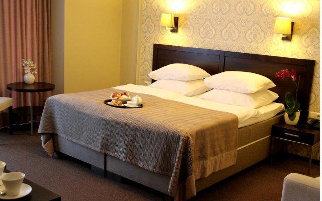 Отель Margis Литва, Тракай - отзывы, цены и фото номеров - забронировать отель Margis онлайн комната для гостей