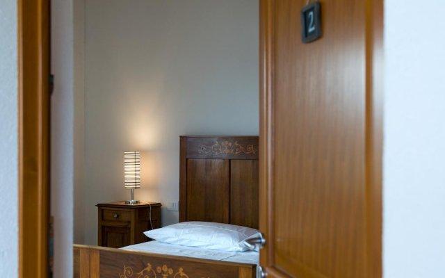 Отель Bulfon Alloggio Agrituristico Корденонс комната для гостей