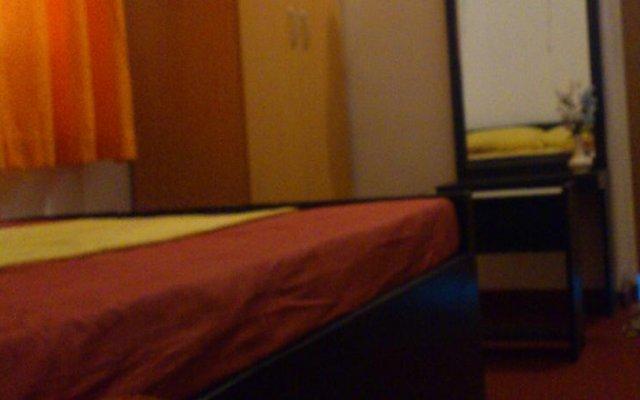 Отель Vonrich Residence комната для гостей