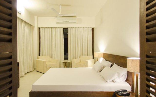 Отель Atithi Inn комната для гостей