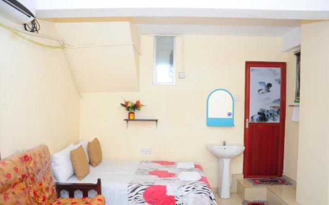 Отель Manimalar Lodge Шри-Ланка, Коломбо - отзывы, цены и фото номеров - забронировать отель Manimalar Lodge онлайн комната для гостей