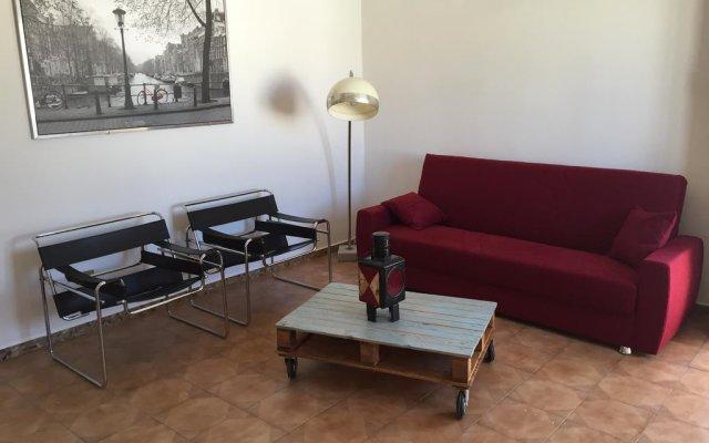 Отель Casa Vacanza CIVICO 33 Дизо комната для гостей