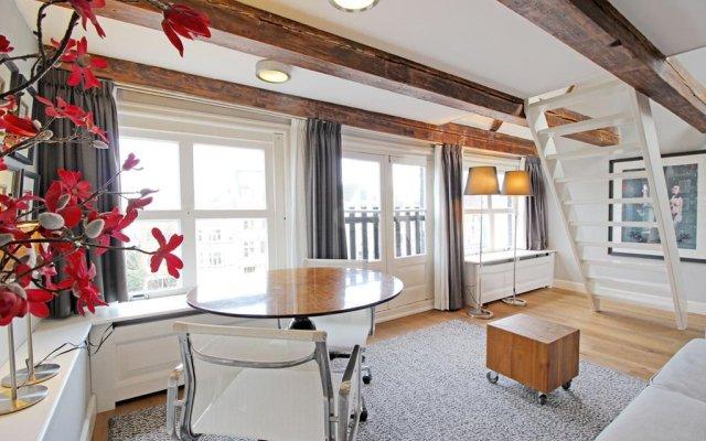 Отель Guesthouse Prinsengracht 490 комната для гостей