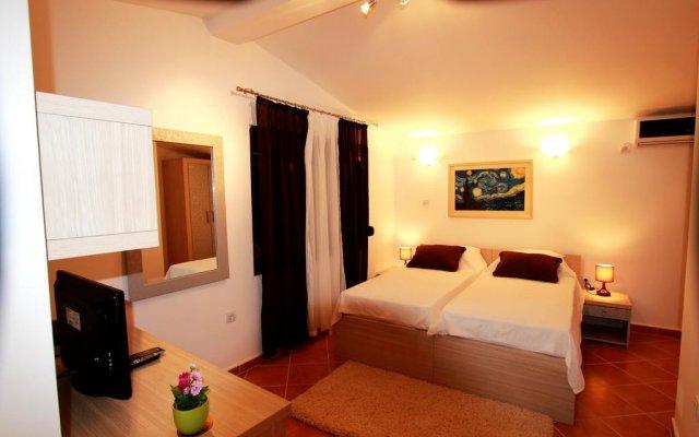 Апартаменты Apartments Babilon комната для гостей