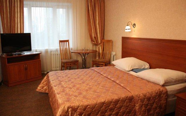 Гостиница Gostinichny Kompleks Mashinostroeniya комната для гостей