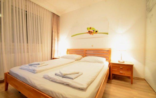 Отель Ajo Австрия, Вена - отзывы, цены и фото номеров - забронировать отель Ajo онлайн комната для гостей
