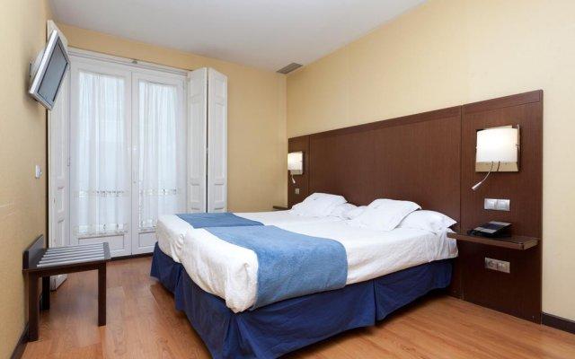 Отель Hostal Astoria комната для гостей