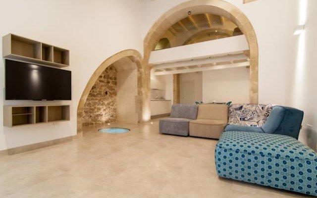 Отель Casa Scina' Сиракуза комната для гостей