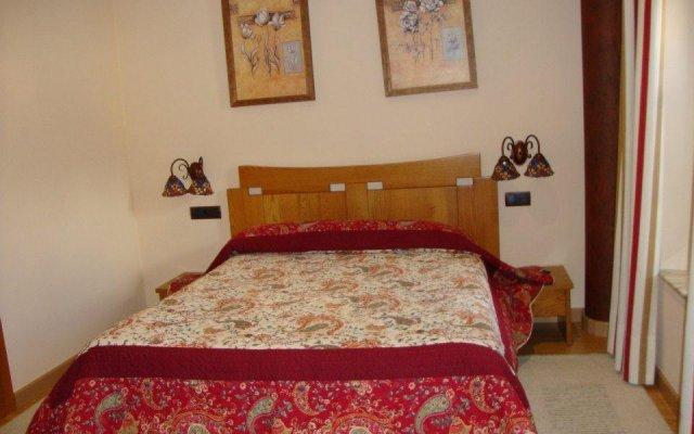 Отель El Cuartelillo Viejo комната для гостей