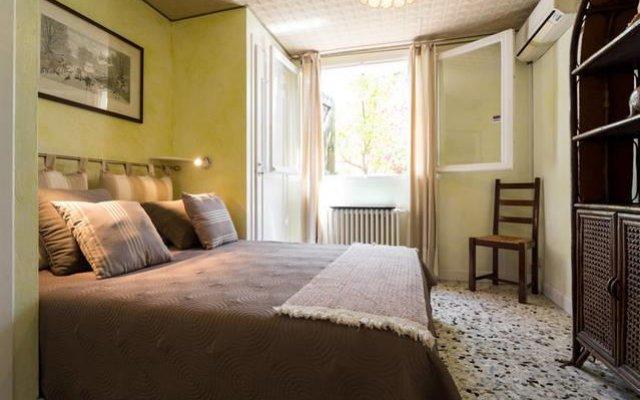 Отель Appartement Charme et Coeur Франция, Виллефранш-сюр-Мер - отзывы, цены и фото номеров - забронировать отель Appartement Charme et Coeur онлайн комната для гостей