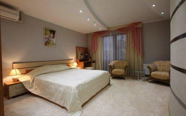 Prestige Hotel комната для гостей