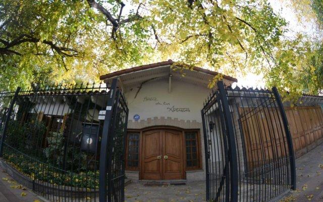 De Los Artistas Hostel Mendoza 0