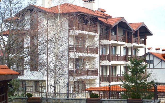 Winslow Elegance Hotel вид на фасад