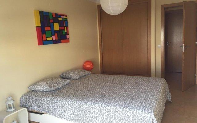 Отель MyAlgarve Monte Gordo комната для гостей