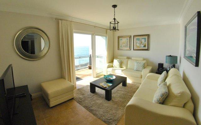 Отель Apartamentos 3 Praias комната для гостей