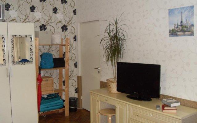 Sonett Regata Hostel Санкт-Петербург комната для гостей