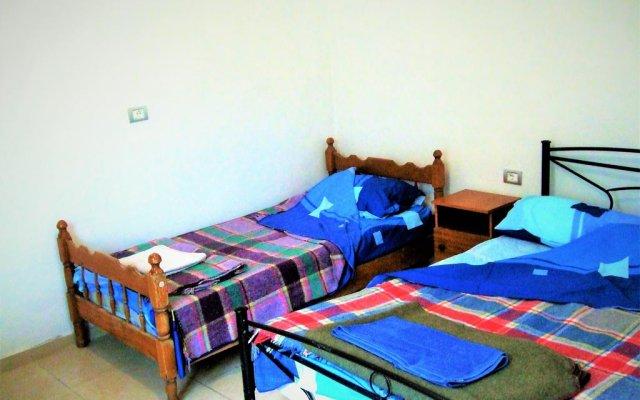 Отель Rozafa Ferry комната для гостей