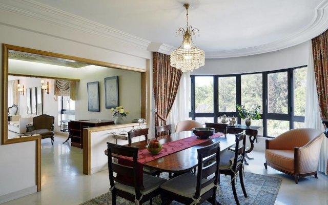 Отель FLH - Laranjeiras Mega Place комната для гостей