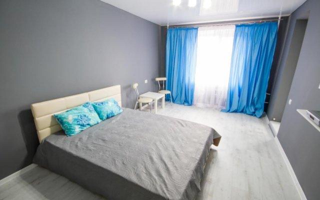 Апартаменты Kultury Street Apartment комната для гостей