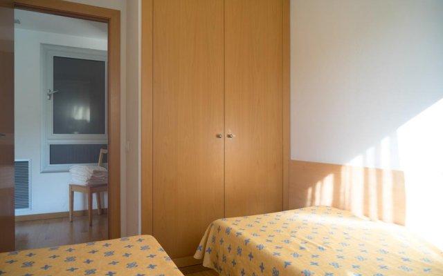 Отель Apartamento Abrevadero Барселона комната для гостей
